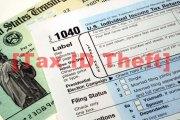 Tax-ID-Theft