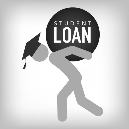 Be Alert and Informed When Considering Student Loans